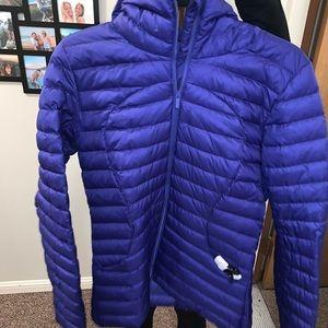 Pack It Down lululemon coat